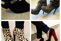 Shoesday Tuesday / Every Tuesday we feature a fabulous pair of shoes from our clients, staff or media personality!