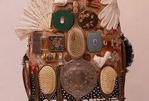 Art: found object / by Abbey Trescott