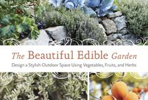 Gardening ideas / Dreams for an edible garden, this is my inspiration.