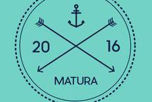 Matura Motive / Die besten Motive für eure Matura. Gerne ändern wir die Motive auf euren Matura Spruch, euer Motto oder euer Jahr!
