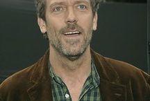 Hugh Laurie / One of my fav actors/musicians