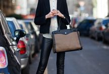 Street Style / by StyleMint