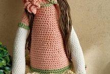 Crochet - Laylala