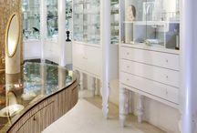 Lito's Cabinet des Curiosities / Flagship store