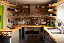 Inspire: Kitchens