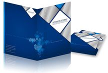 Brochure Design / Graphic Design Israel introduce X-mas Brochure creation. The seasonal logo will give your presence more attractive online.