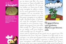 lectures i contes