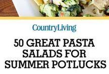 I Summer Salads