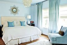 Bedrooms / by kelly designs of CT