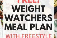 Weight watchers smart points