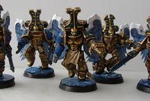 Thousand Sons / Thousand Sons