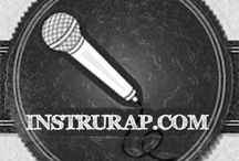 Music & Instru Rap / Music is Everything ! High Quality Instrumentals  !!! www.instrurap.com