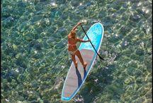 Paddleboarding / Paddle Boarding is awesome!