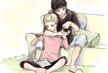 Cute love :3