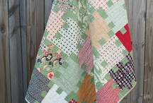 Quilting / by Hope Williams