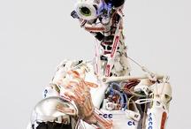 Geeky Stuff / by Carlos Pilonieta