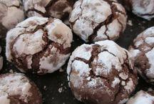 Recettes - Desserts au chocolat