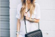 Hair Inspiration / Ideas/ fashions/ short or long...