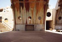 Arcosanti/Paolo Soleri