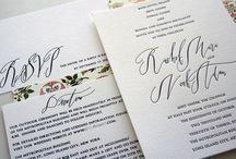 paper + fonts