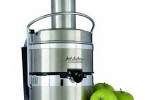 The Juice / Juicing For Optimal Health