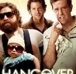 Favorite Movies / by Kimberly Hampton