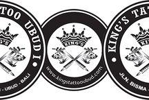 Kings Tattoo Ubud / Street Pengosekan-Ubud-Bali
