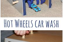 What can you do with a cardboard box!?