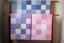 Quilts / by Pamela Grant