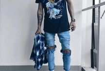 Fashion Mens Streetwear