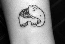Tattoos☆