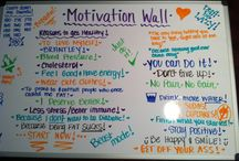 Motivation Boards