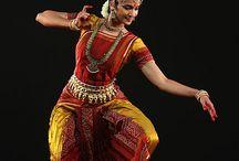 Dances of India!