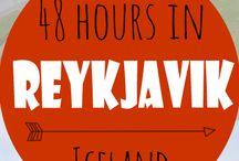 Island-Iceland