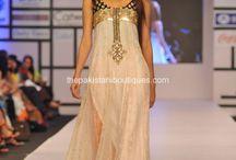 Pakistani designs / My favourites