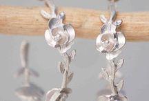 Jewelry / Jewelry ideas that I adore / by Kathy Murphy