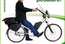 Pmzero,lasciati pedalare