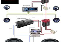 Car Sound and Interior