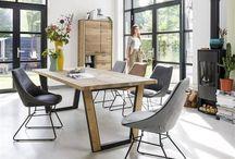 XOOON, le design enfin accessible / Xooon est une marque de meubles tendance et unique. La marque offre un mélange de Young design et de matériaux bruts