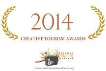 Creative Tourism Network Awards 2014