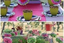 Parties & Events | Garden Party