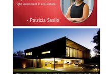 Patricia mirawati susilo property dealer