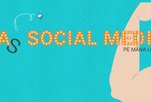 online marketing / digital, online, social media, media, PR, copywriting, sales
