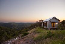 Eco Homes / Small modular houses in nature