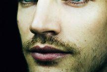 eyes / by EdwardJames Gonzales