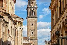 Jenny e il Piccolo, viaggio in Italia