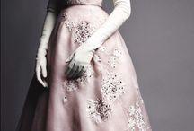 Kylie's Formal Dress Inspiration