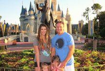 Disney Adventures to Come