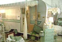 I want a vintage camper