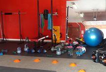Training Studios / Draconian Works Studios in Rivonia